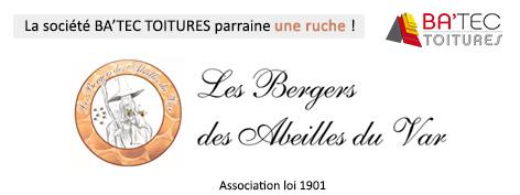 Les Bergers des Abeilles du Var Nous sommes une association sous l'égide de la loi 1901 sans but lucratif .L'objet de notre action est de promouvoir l'apiculture et de favoriser la biodiversité.